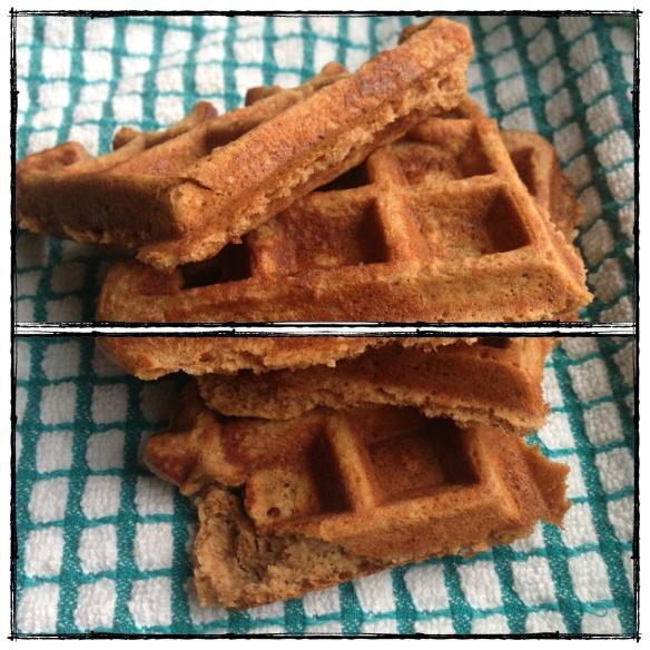 waffles, grain, dairy, sugar, gluten free, paleo